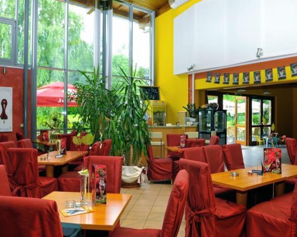 Kulturhaus Cafe@lederer