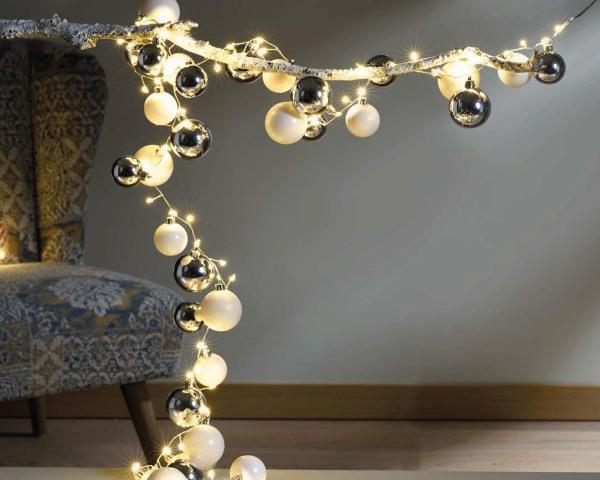 Weihnachtsdeko Lichterglanz