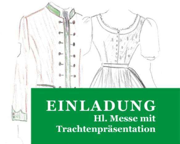 Trachtenpräsentation der MMK@MMK Bad Waltersdorf