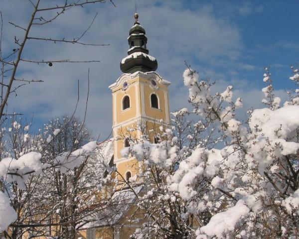 Pfarrkirche BW@Lederer