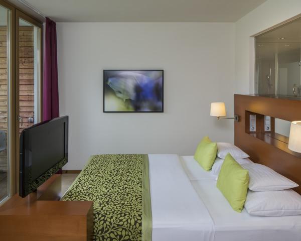 doppelzimmer@spa resort styria