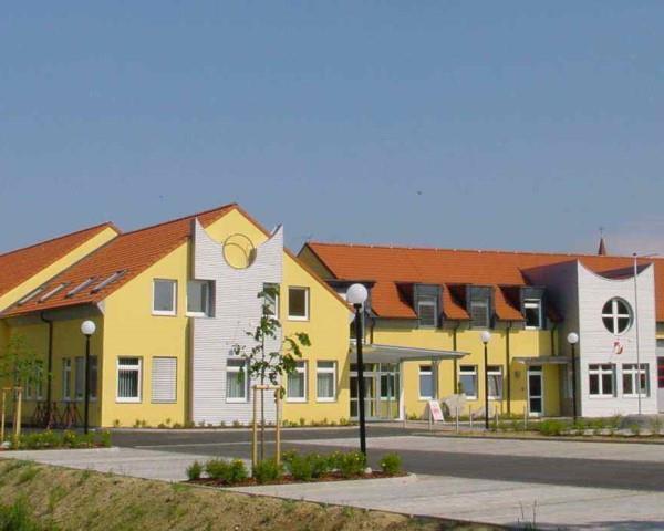 Gemeindezentrum Ebersdorf
