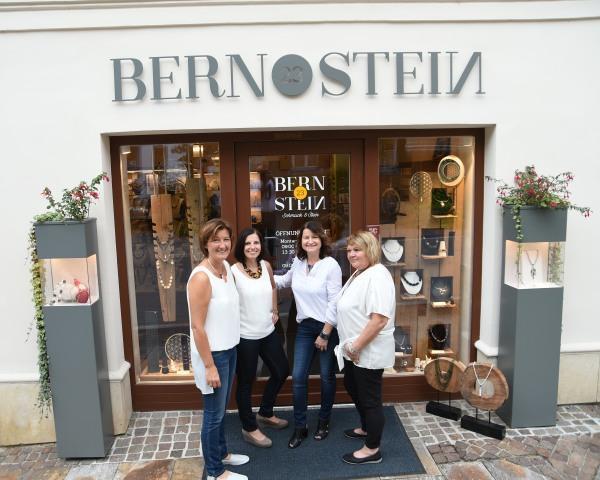4er Team@Bernstein