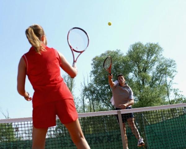 Tennisspieler@Maxum