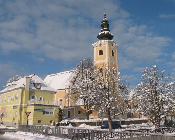 Pfarrkirche BW Winter@Lederer