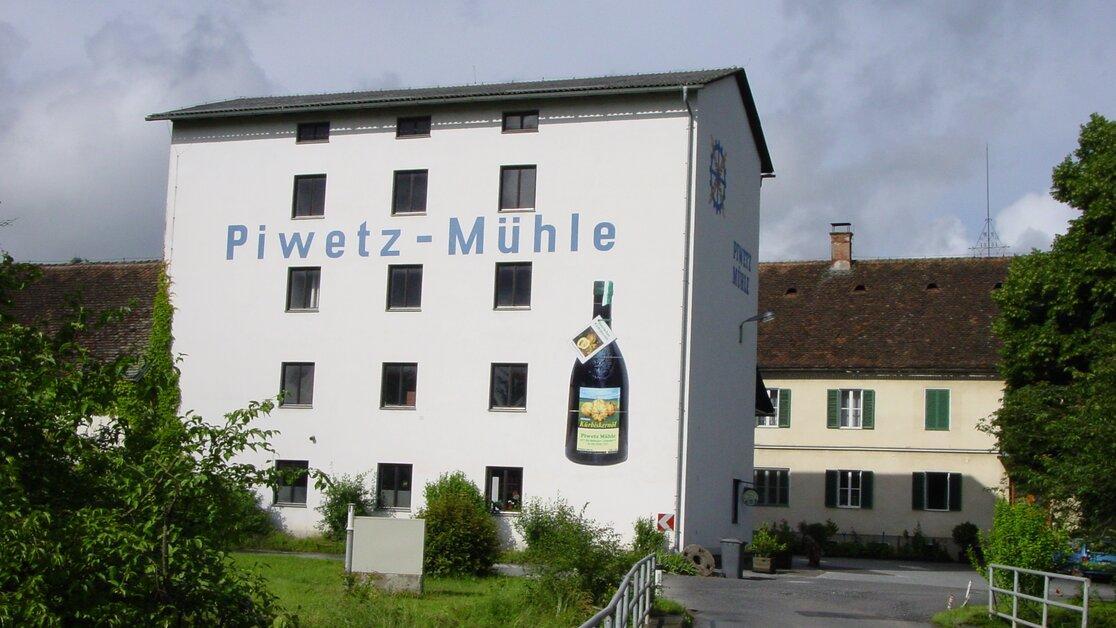 Haus Piwetz
