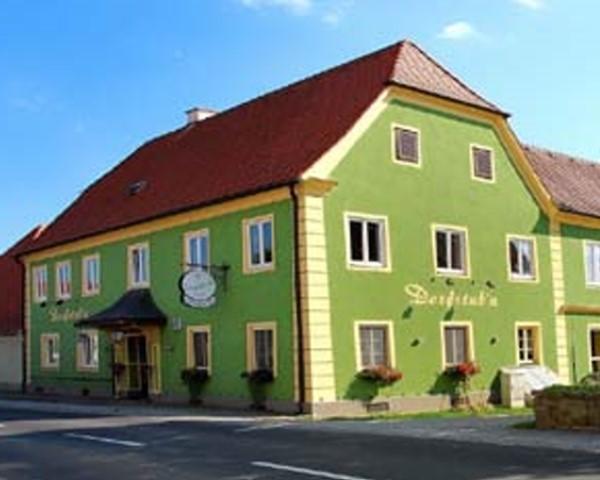 Gasthaus-Pizzeria Dorfstubn
