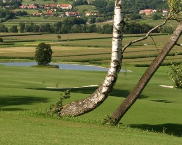 Golfplatz Bad Waltersdorf