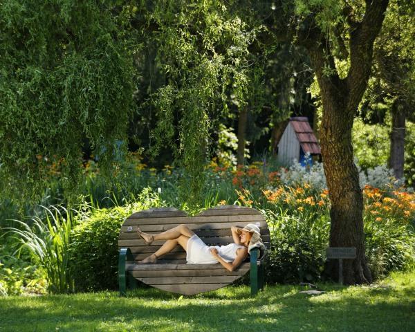 Sommer im Kurpark@Bergmann