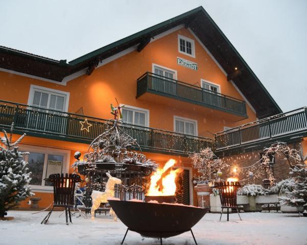 Landhotel Erhardt