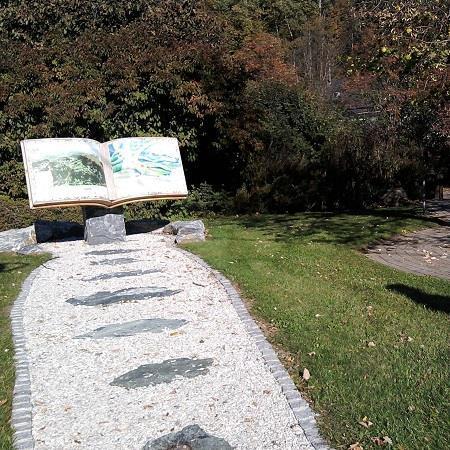 NaturLese-Insel Dürnstein: Kraftpunkte in Mensch und Landschaft