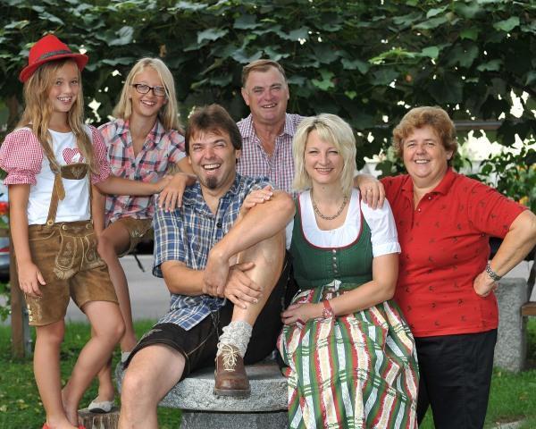 Familie Schneider@GH Schneider