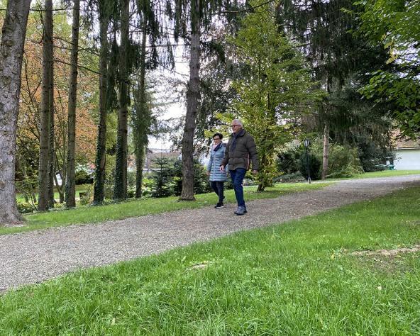 Wanderung@TVB Bad Waltersdorf