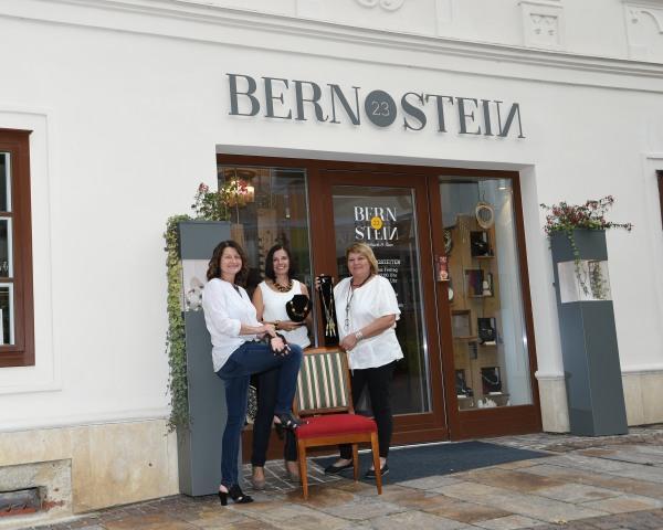 Team Bernstein@Bernstein