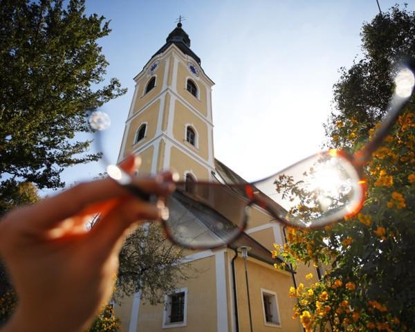 Pfarrkirche Bad Waltersdorf@Bergmann