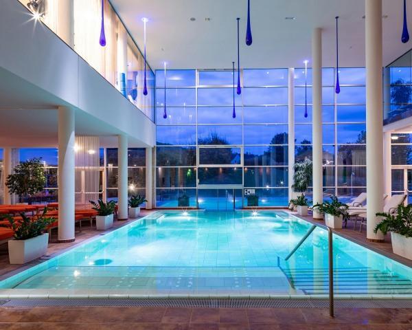 Innenpool@Spa Resort Styria