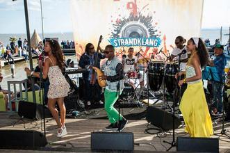 Mole west strandklang  Neusiedl - Strandklang Festival