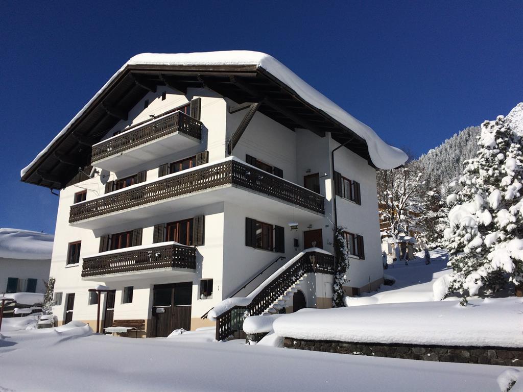 Landhaus Waldblick