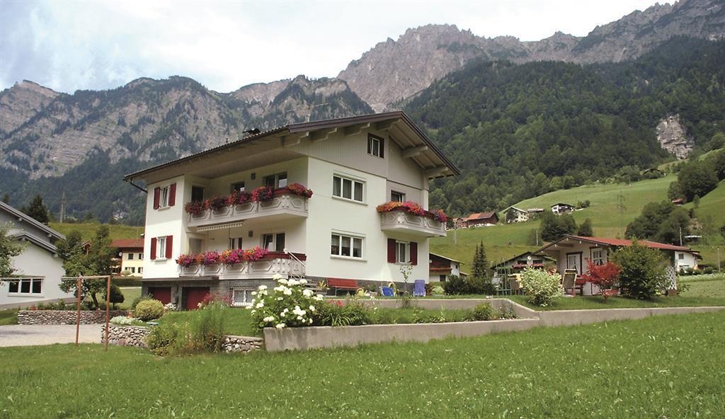 Haus Inge Tschol