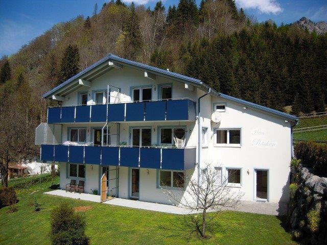 Ferienwohnung Dalaas/Arlberg