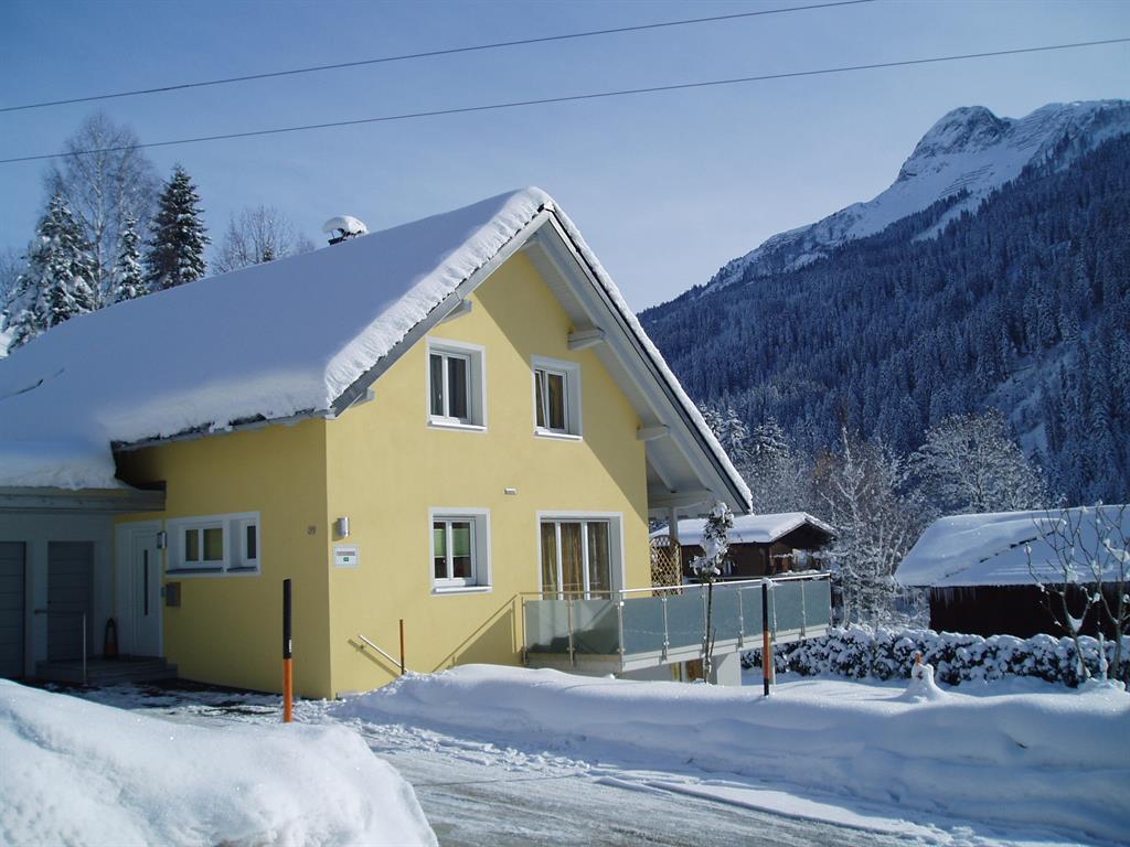 Haus Mitterlehner