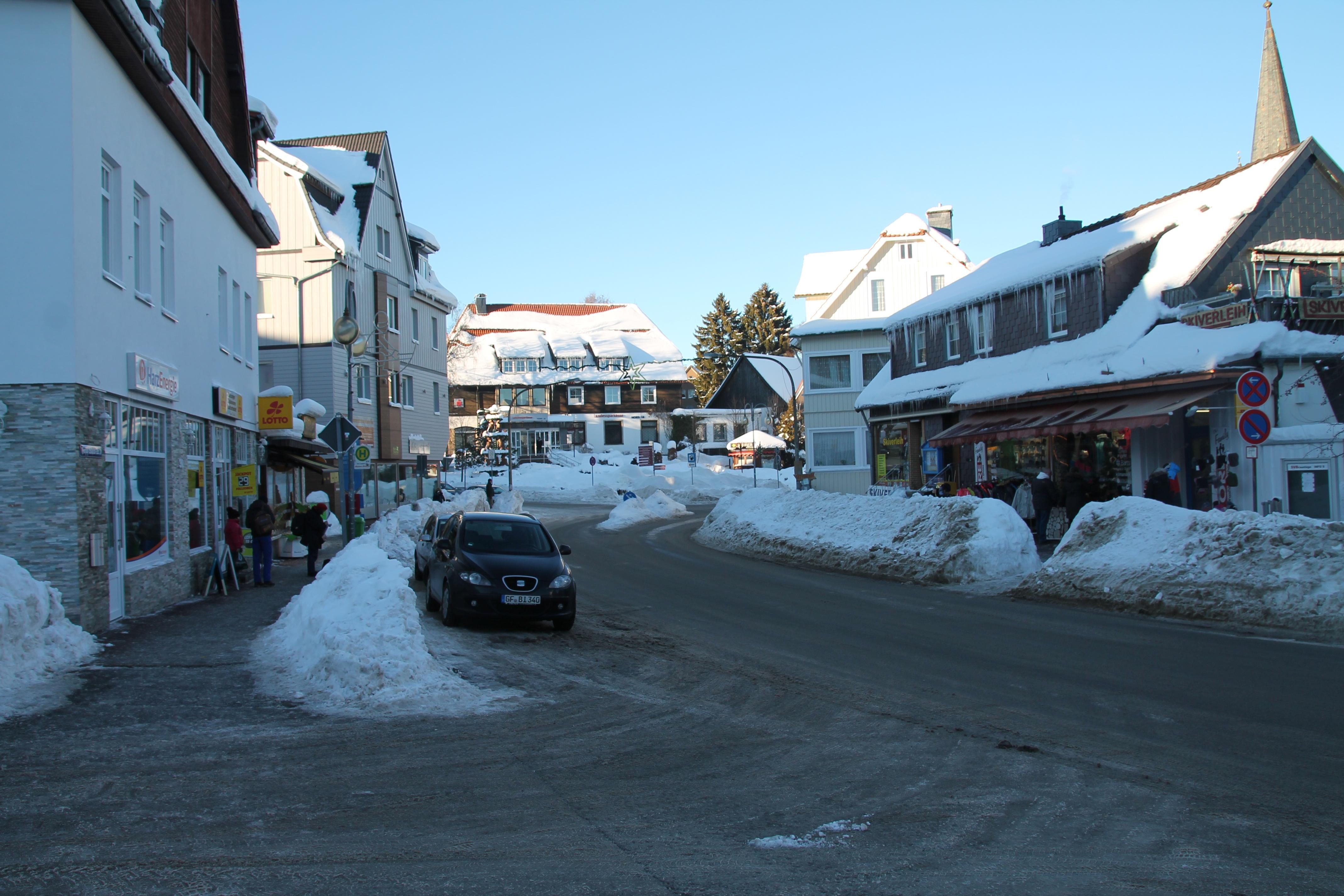 Hauptstrasse Braunlage
