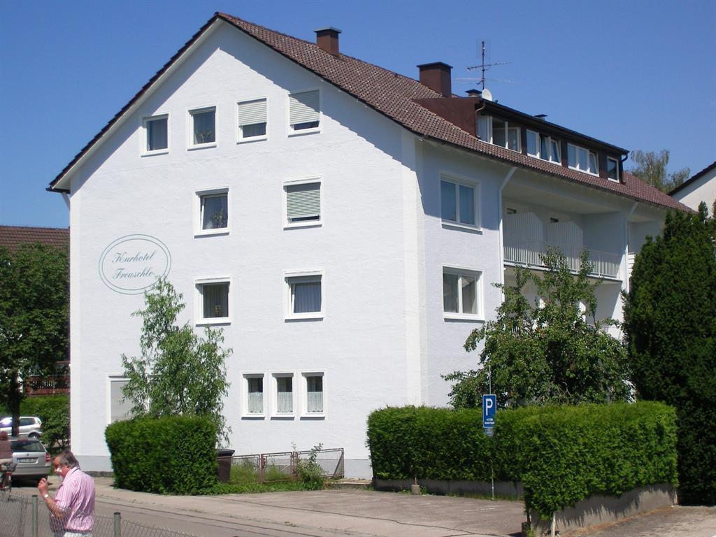 Haus Südwestseite 1