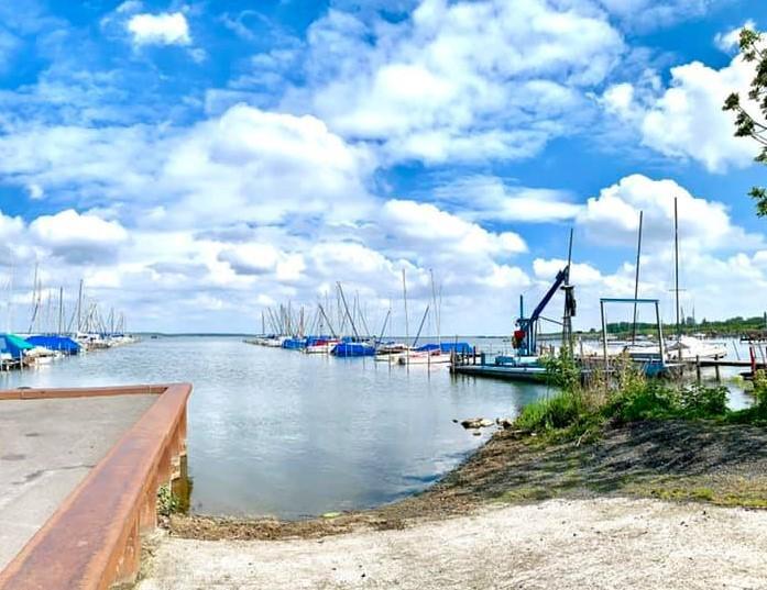 Steinhude - Hafen