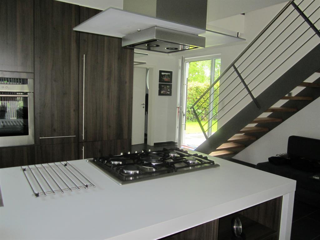 Blick Küche - Eingang