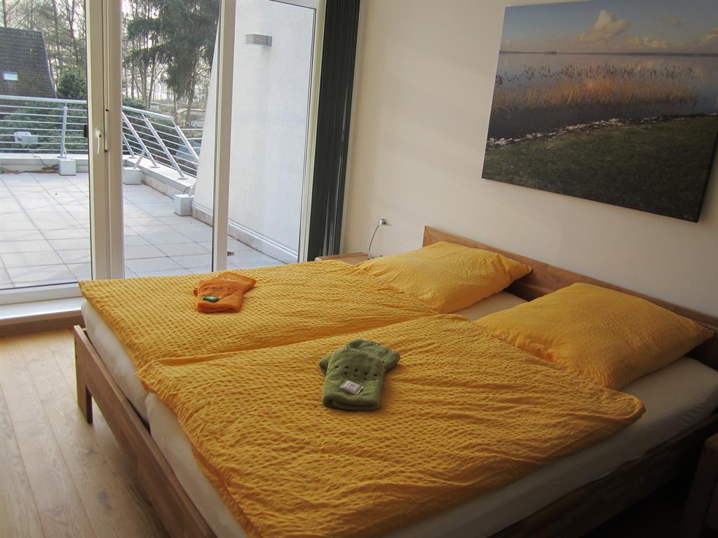 Schlafzimmer - 2. Ebene
