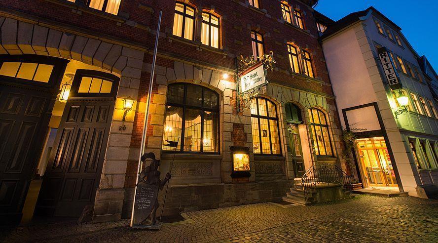 Fulda Gourmet im Hotel Zum Ritter