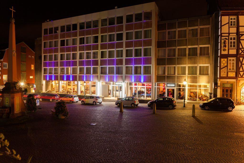 Fulda Modern im Hotel Platzhirsch