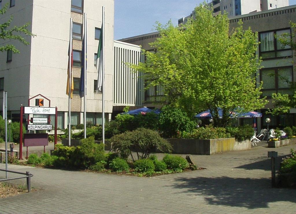Fulda Entdecken im Parkhotel Fulda