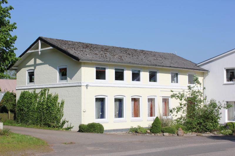 Ferienwohnungen Rabenkirchen Möwe und Fasan