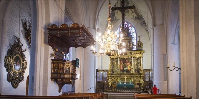 Flensburger Orgelsommer