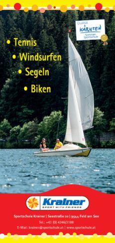 Sportschule Krainer Sommer 2019
