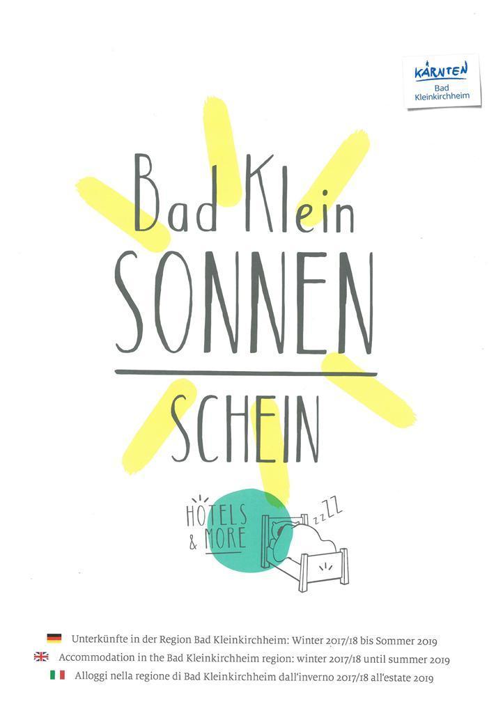 Bad Kleinkirchheim(© Bad Kleinkirchheim)