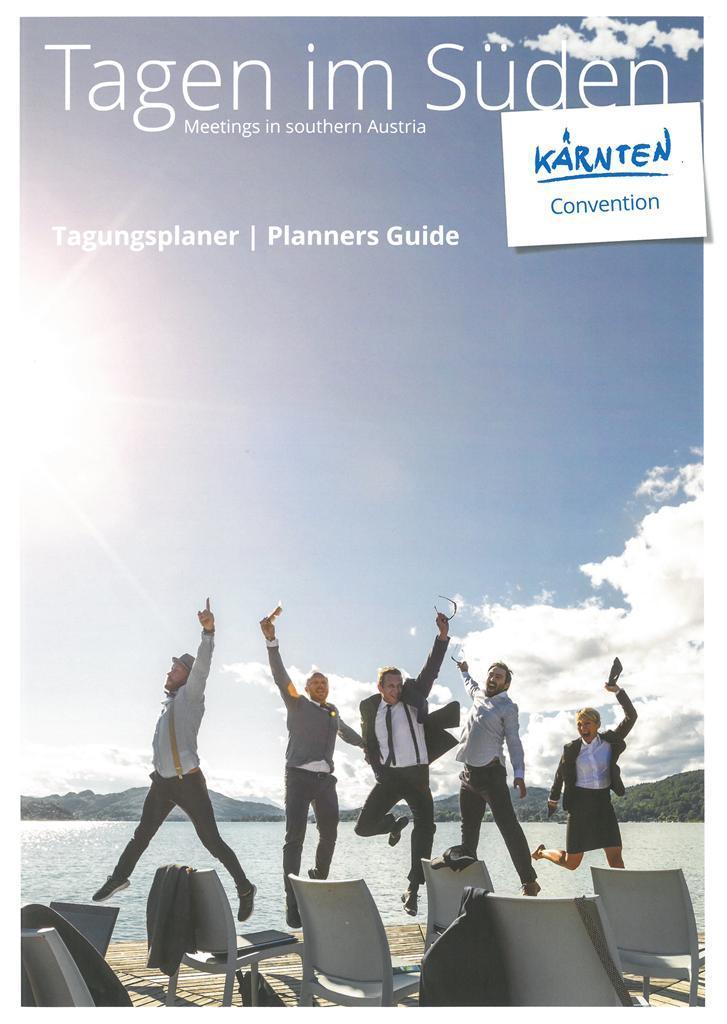 Planners Guide(© Steinthaler)