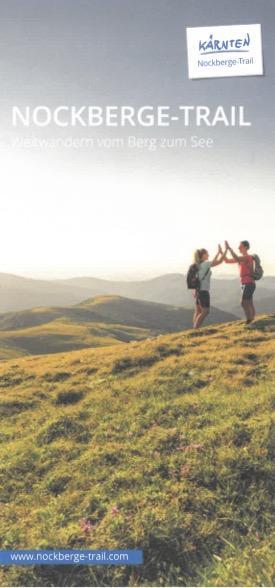 Nockberge-Trail Sommer