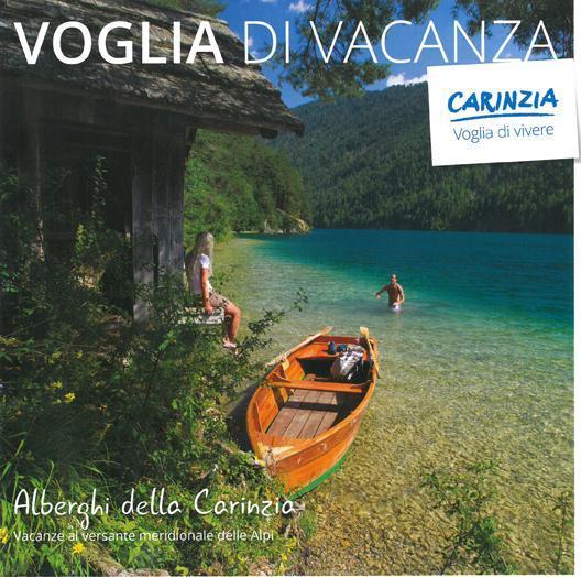 Voglia di Vacanze - Alberghi della Carinzia