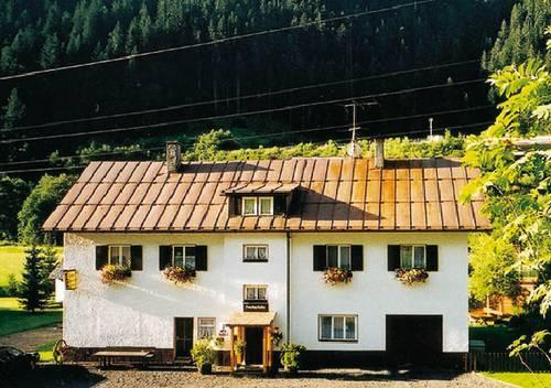 Haus Haller