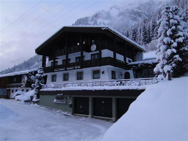 Haus Schmid
