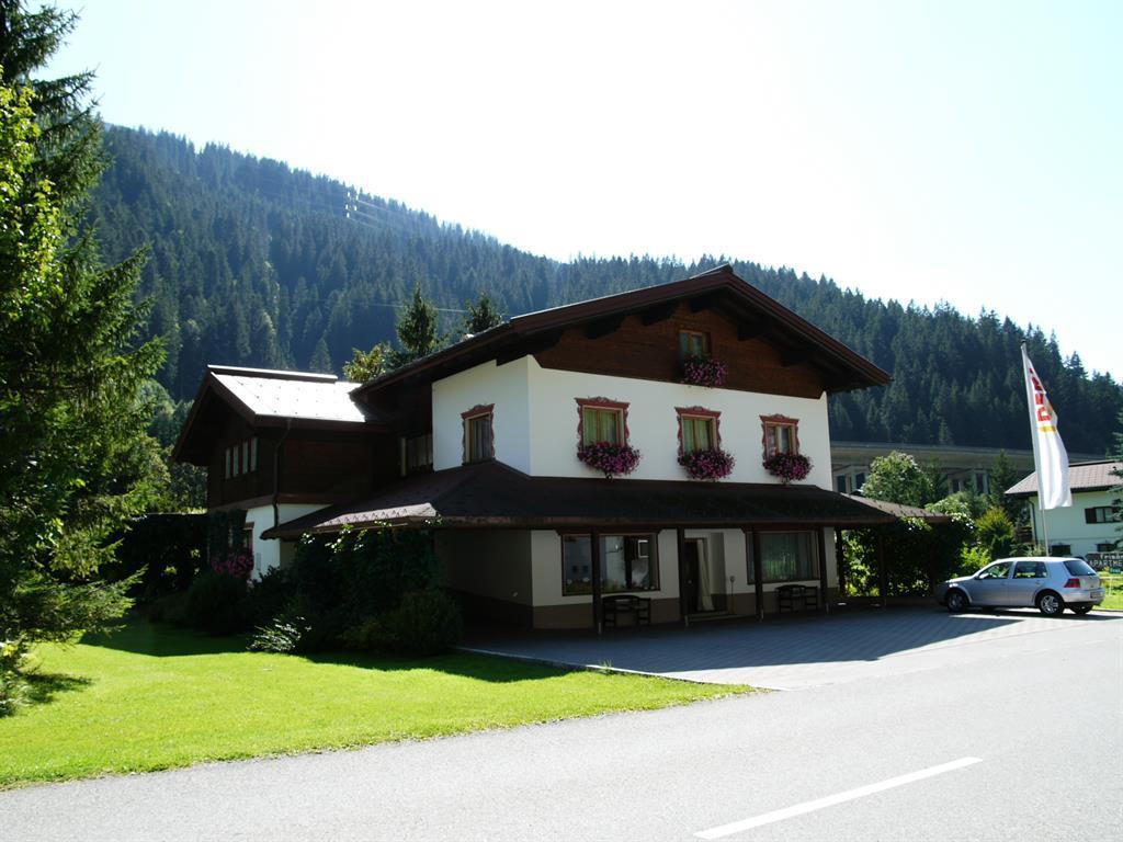 Appartements  Burtscher