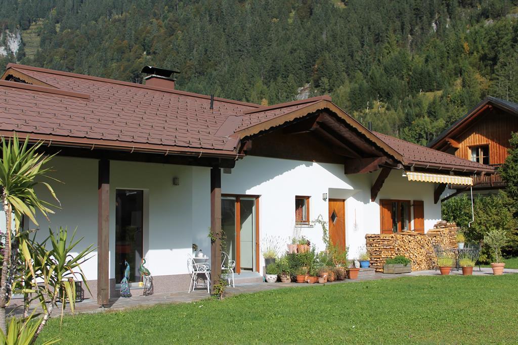 Haus Morscher