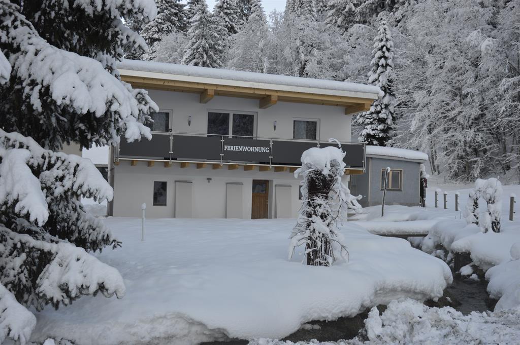 Haus Kirchler