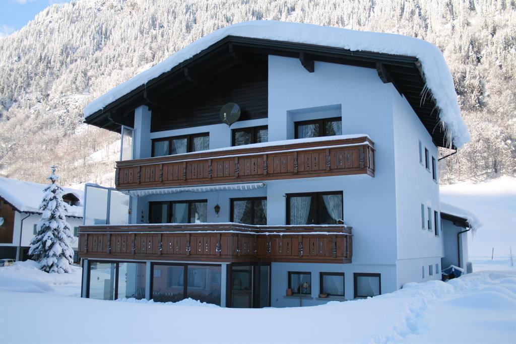 Haus Alpina Frainer