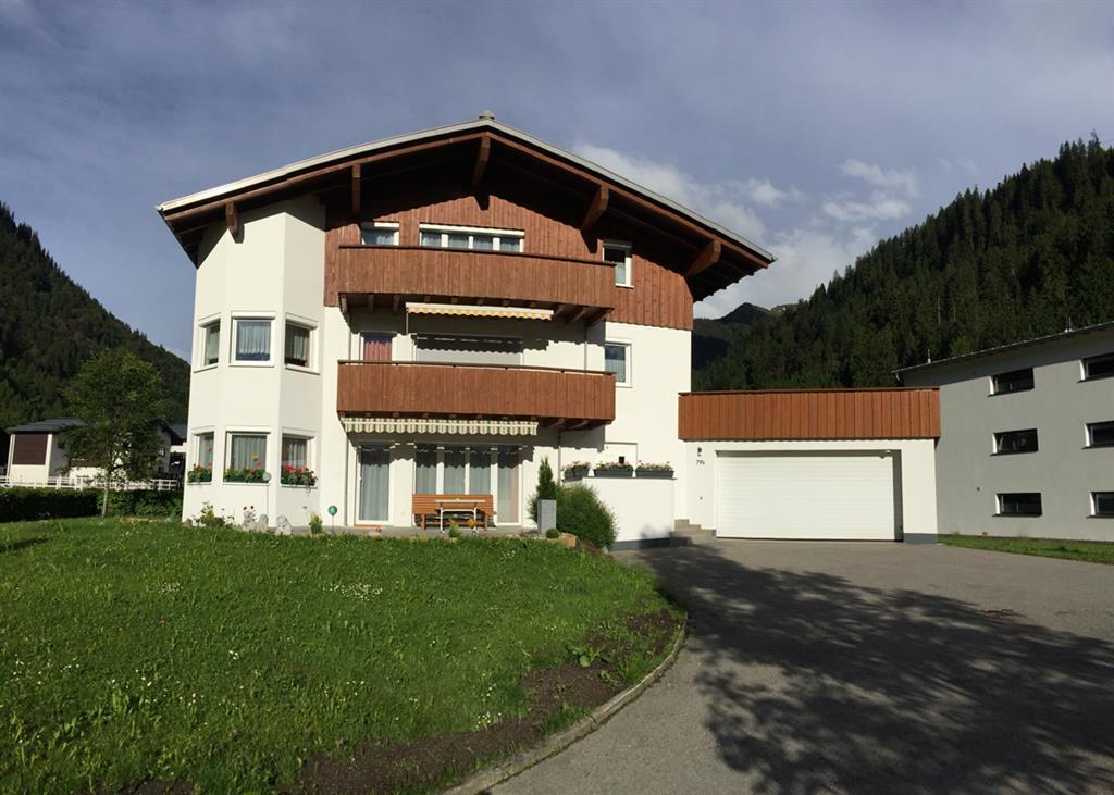 Landhaus Lackner