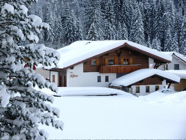 Haus Alfenz