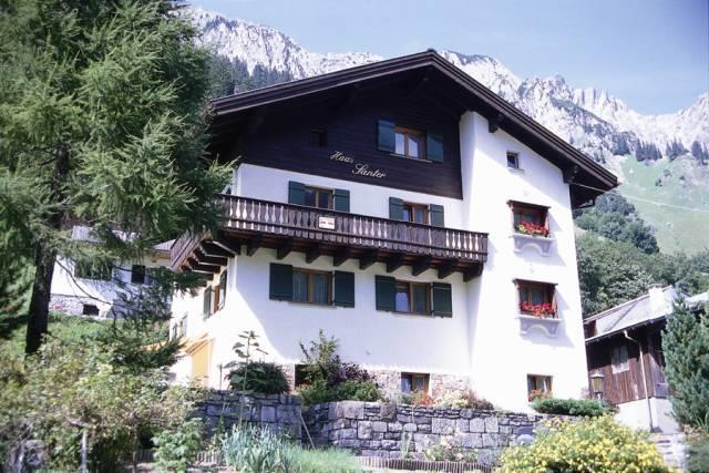 Haus Santer