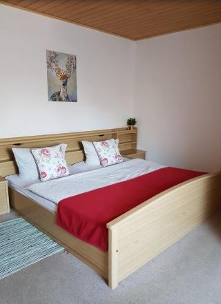 Schlafzimmer - Beispielfotos